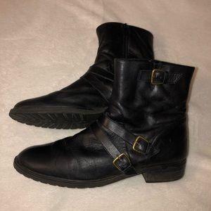Shoes - Chloe Black Boots